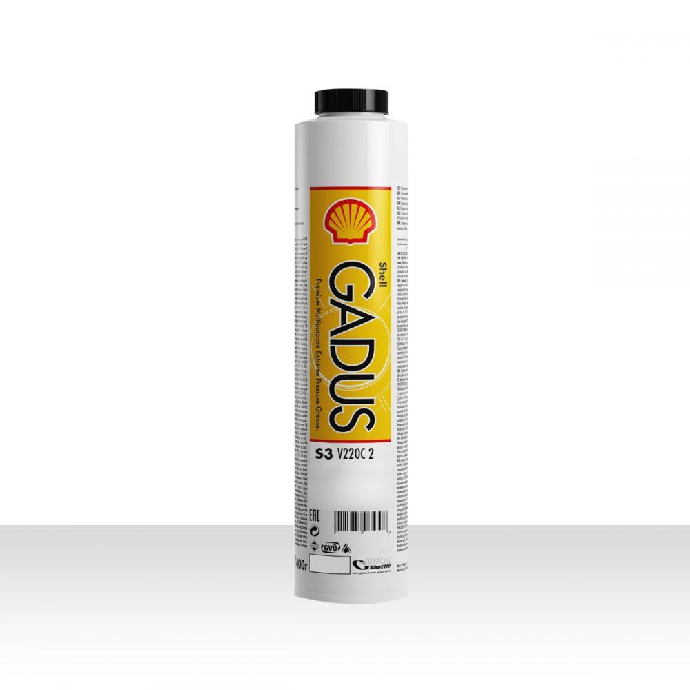 Shell Gadus S3 V220C 2 (KP2N-20)