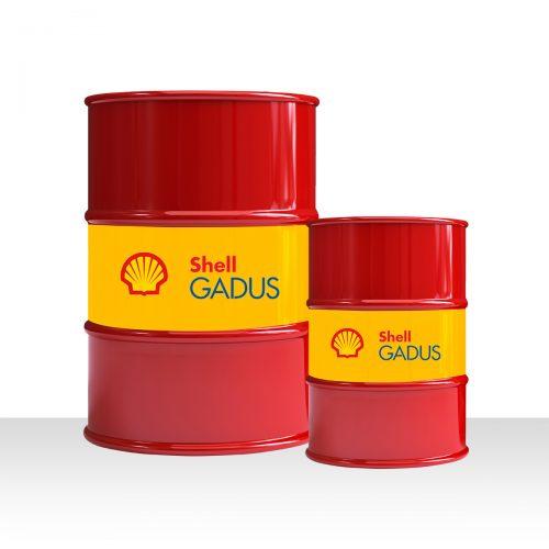 Shell Gadus Fett