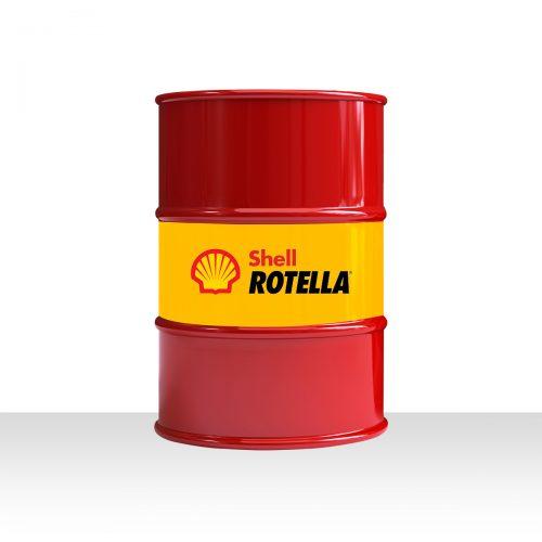 Shell Rotella DD+40