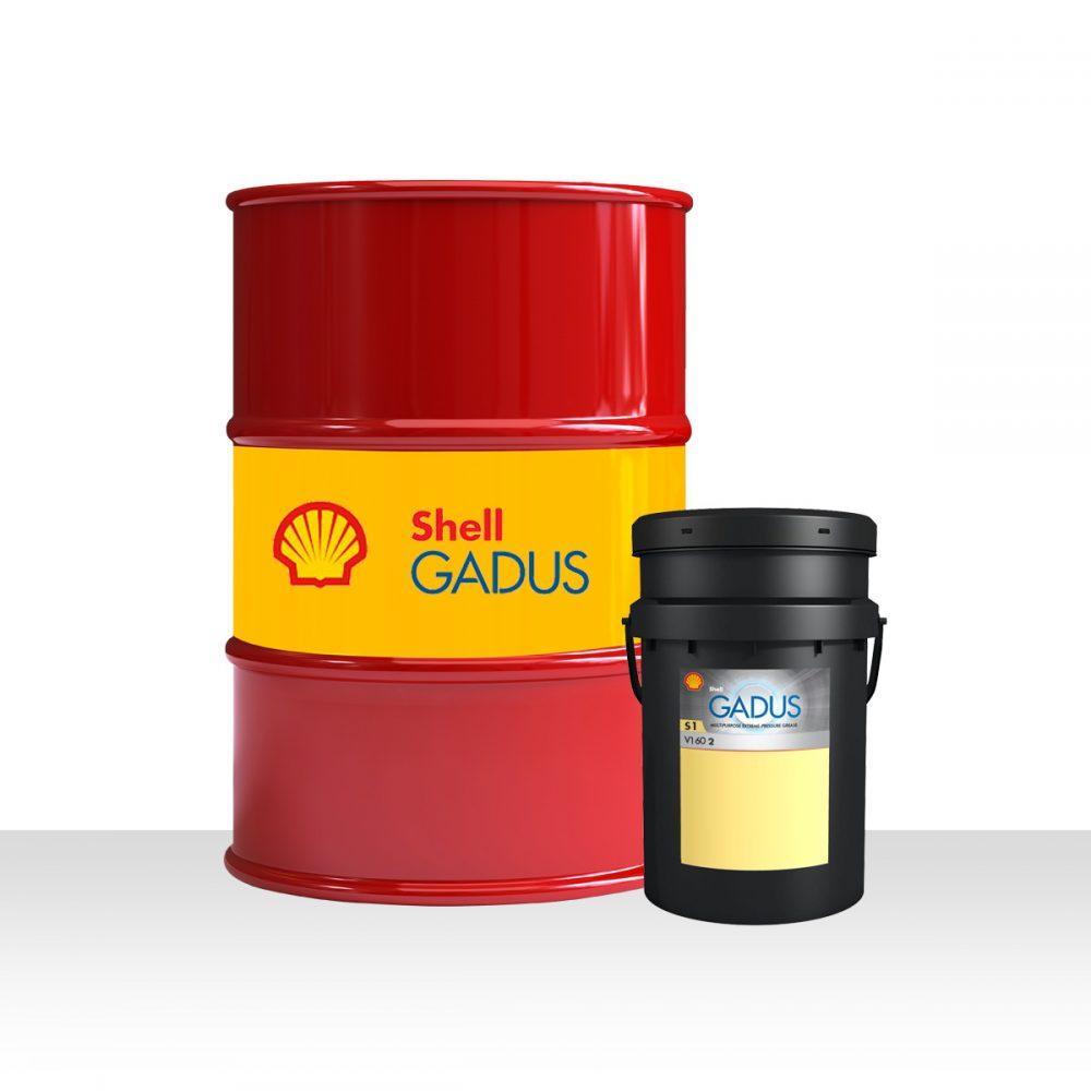 Shell Gadus S1 V160 2