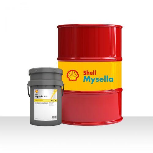 Shell Mysella S5 S 40