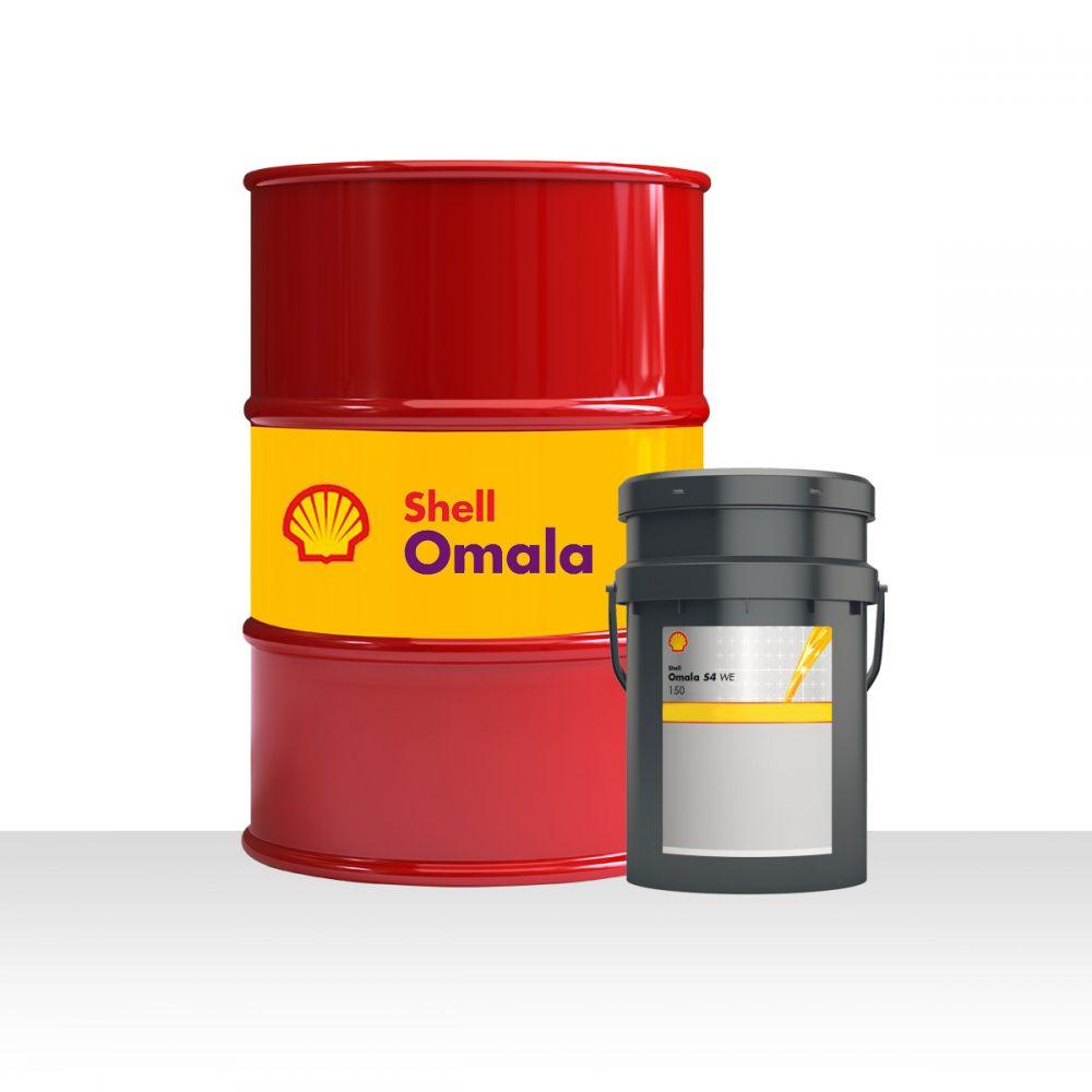 Shell Omala S4 WE 150