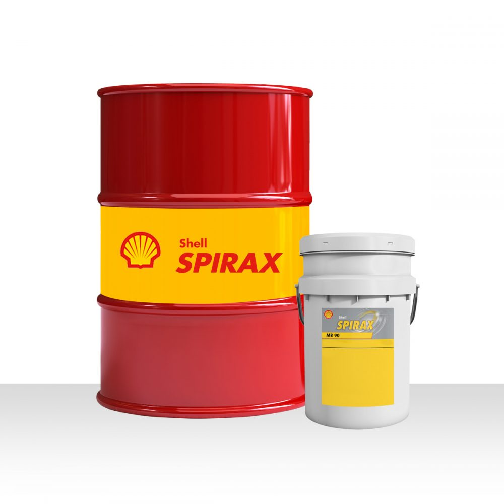 Shell Spirax MB 90