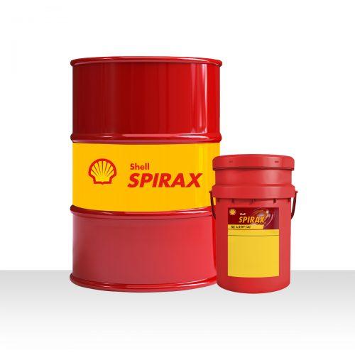 Shell Spirax S2 A 85W-140