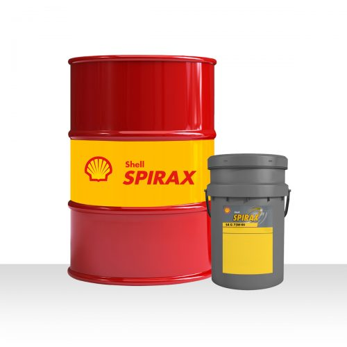 Shell Spirax S4 G 75W-90