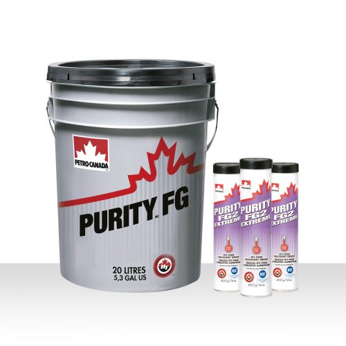 Petro Canada Purity FG 2 Extreme