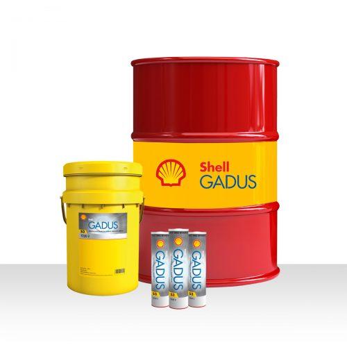 Shell Gadus S3 T220 2