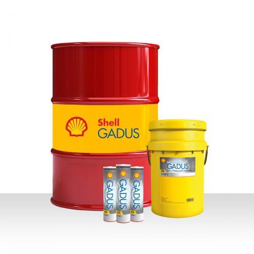 Shell Gadus S3 V100 2