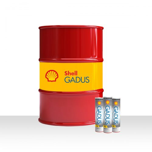 Shell Gadus S3 V460 D 1.5