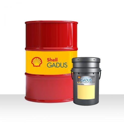 Shell Gadus S5 V142 W 00