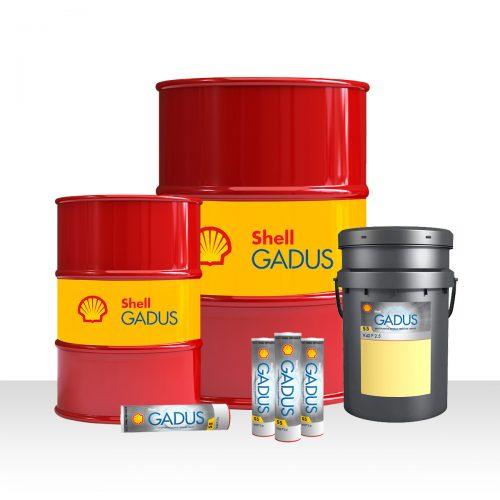 Shell Gadus S5 V42 P 2.5