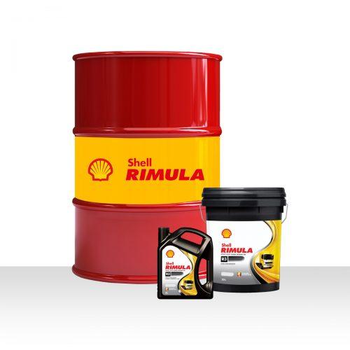 Shell Rimula R3