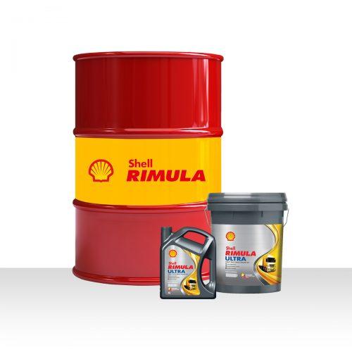Shell Rimula Ultra