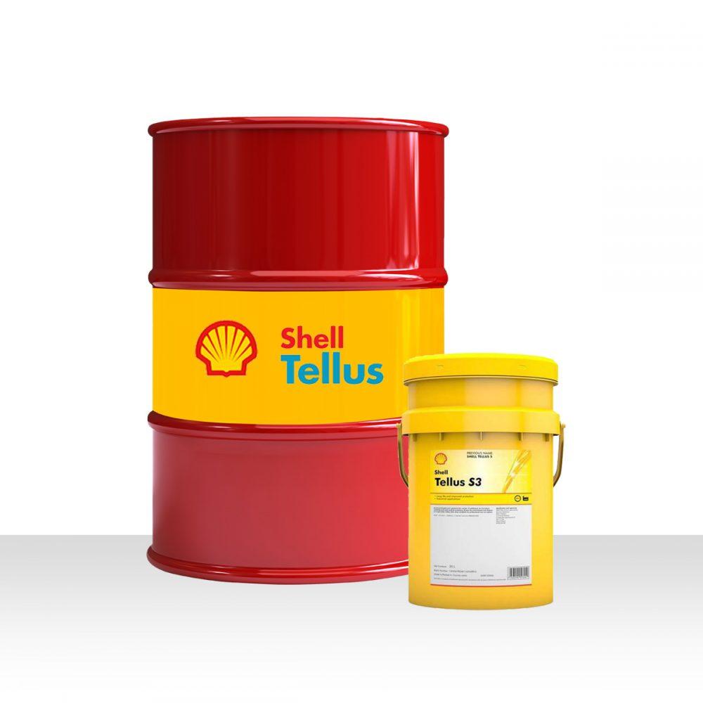 Shell Tellus S3 Hydrauliköl