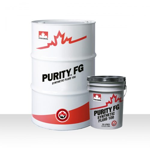 Purity FG Synthetic Fluid 100