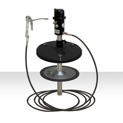 MATO Druckluftschmiergerät pneuMATO 55 Stationär (10 m Schlauch)
