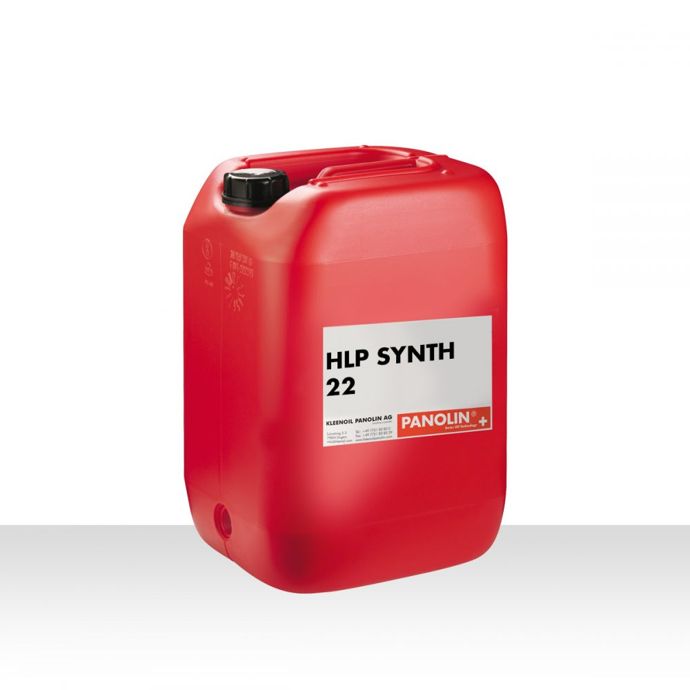 Panolin HLP SYNTH 22