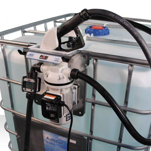 Piusi AdBlue® Pumpe Premium (mit Zählwerk)
